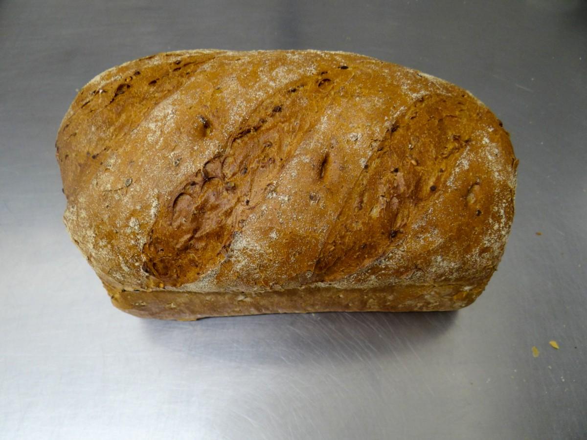 Waldcorn brood