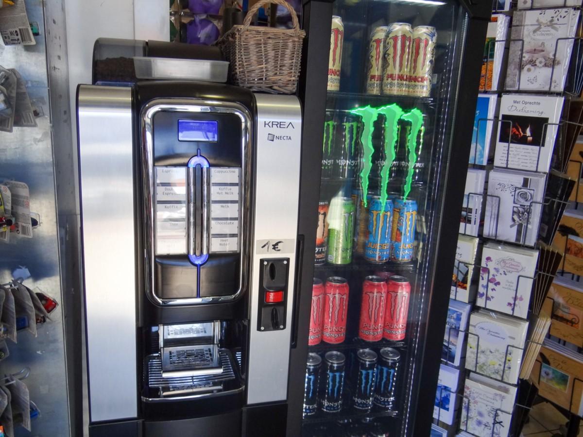 Energiedrank