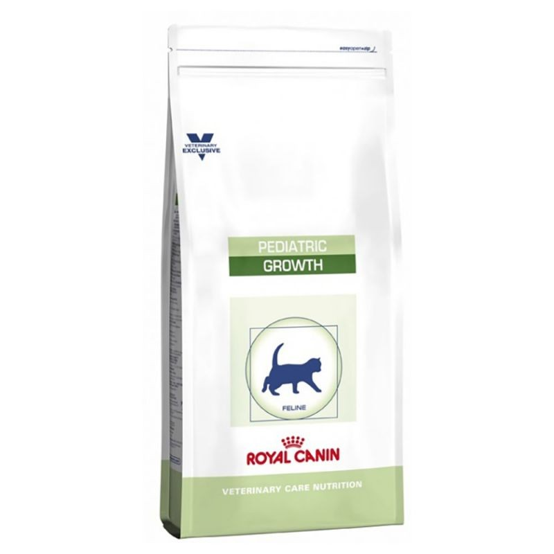 Royal Canin pediatric growth 4 kg