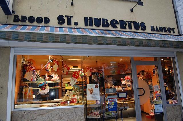 Bakkerij Sint Hubertus Haacht