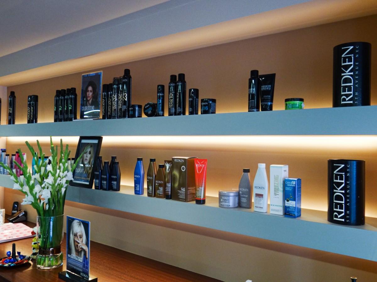 Redken Haarverzorgingsproducten