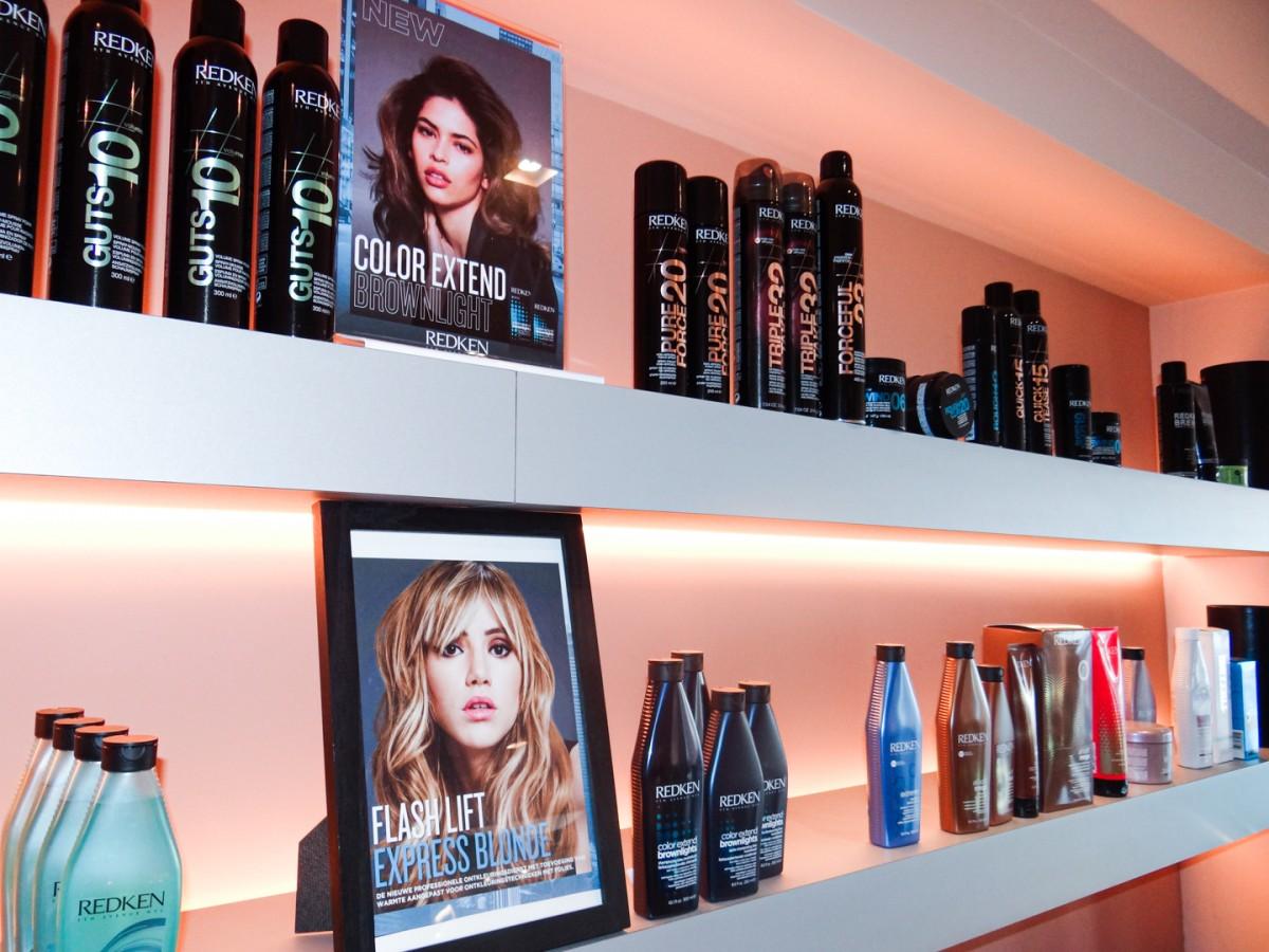 Redken Haarproducten