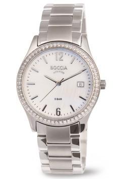 BOCCIA Titanium uurwerk