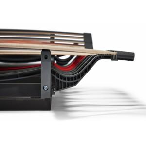 Lattenbodem Swissflex vlak, inbouw