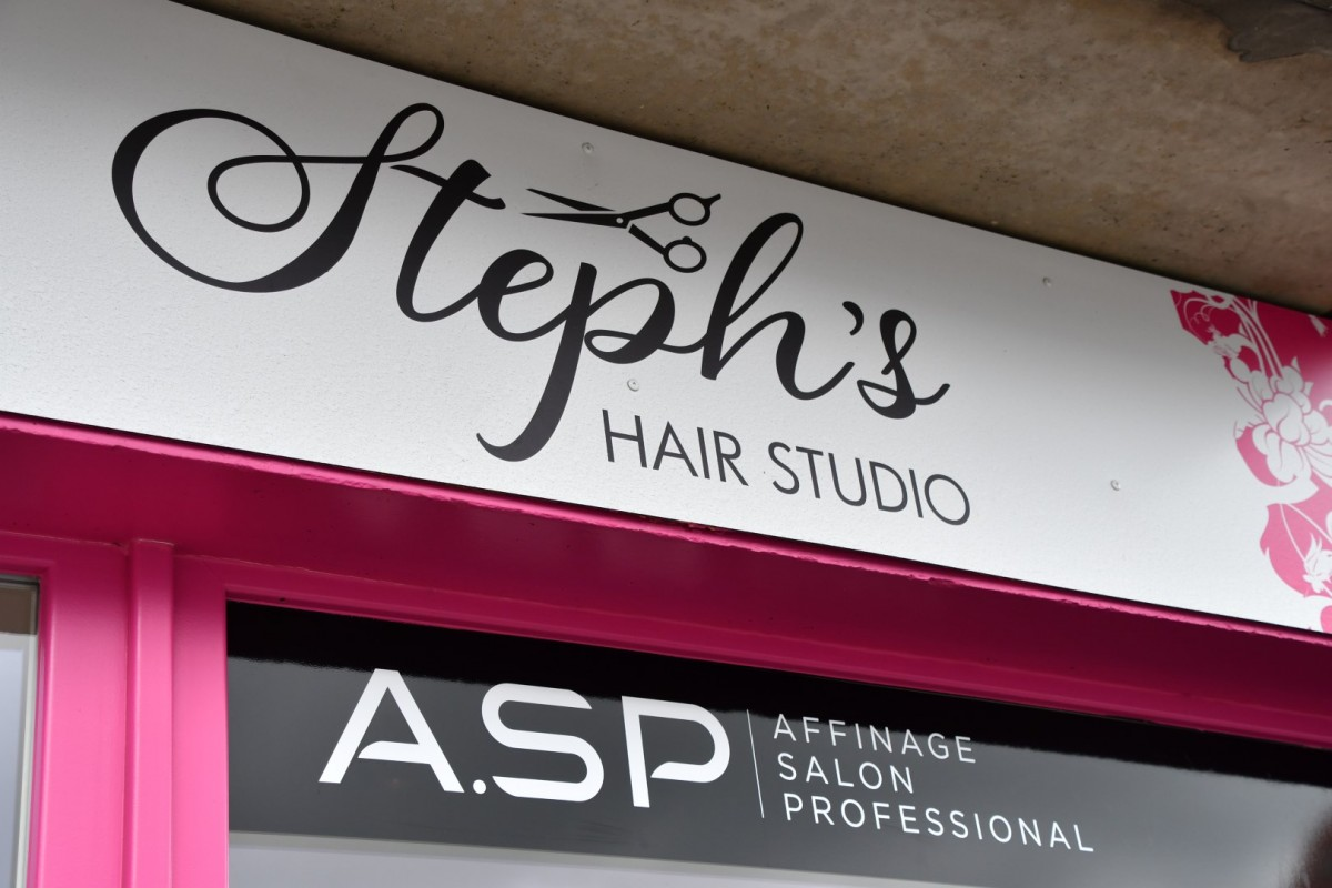 Steph's Hairstudio Oostende