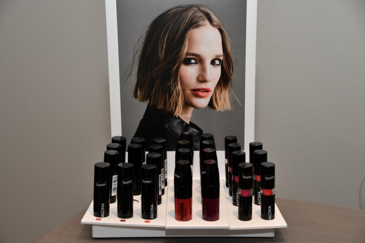 Make-Up Alcina