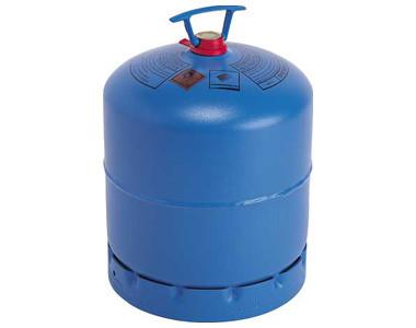 Campingaz 3kg fles en vulling