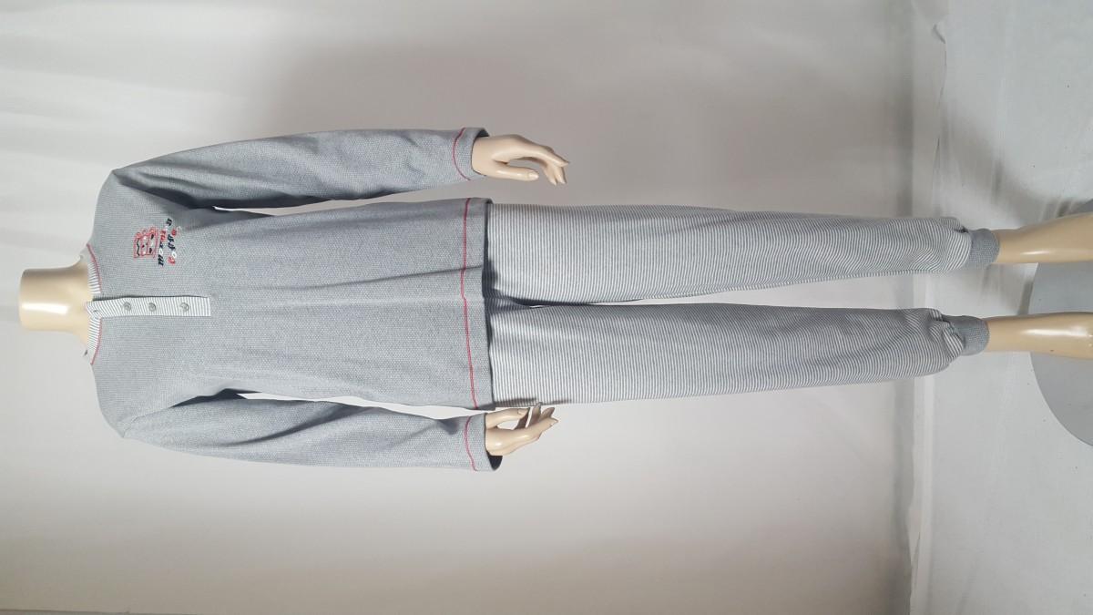 Pyjama dames Perlina
