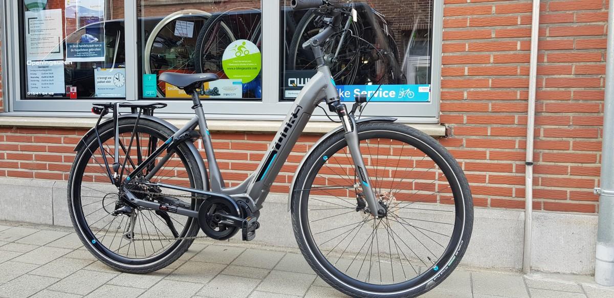 Yoors bike