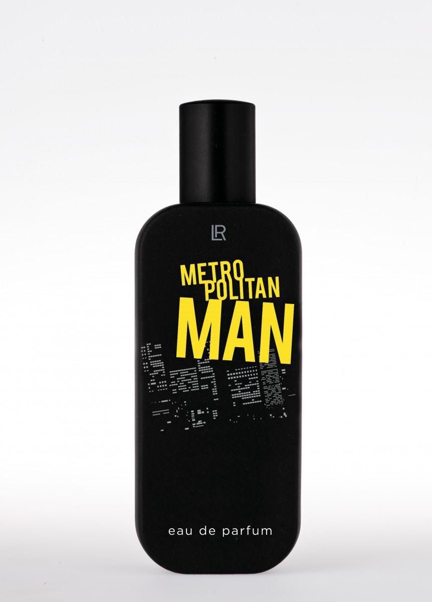 Metropolitan men