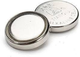batterij horloge