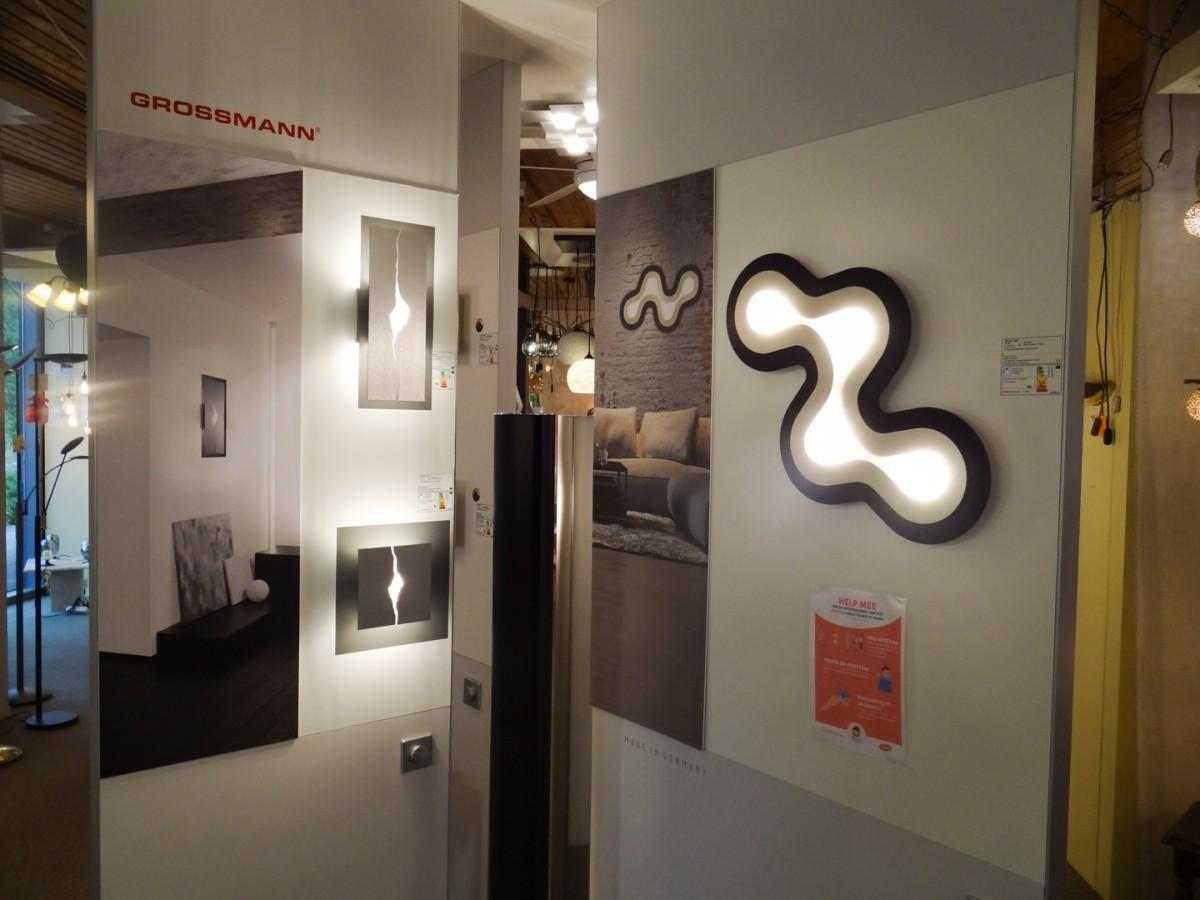 Grossmann Moderne verlichting