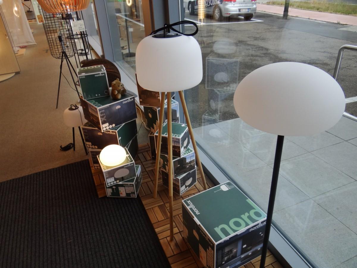 Moderne Staanlampen Nordlux