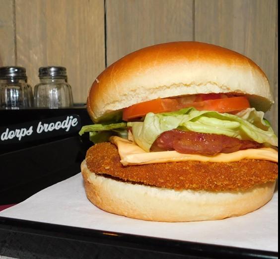 Dorpsburger