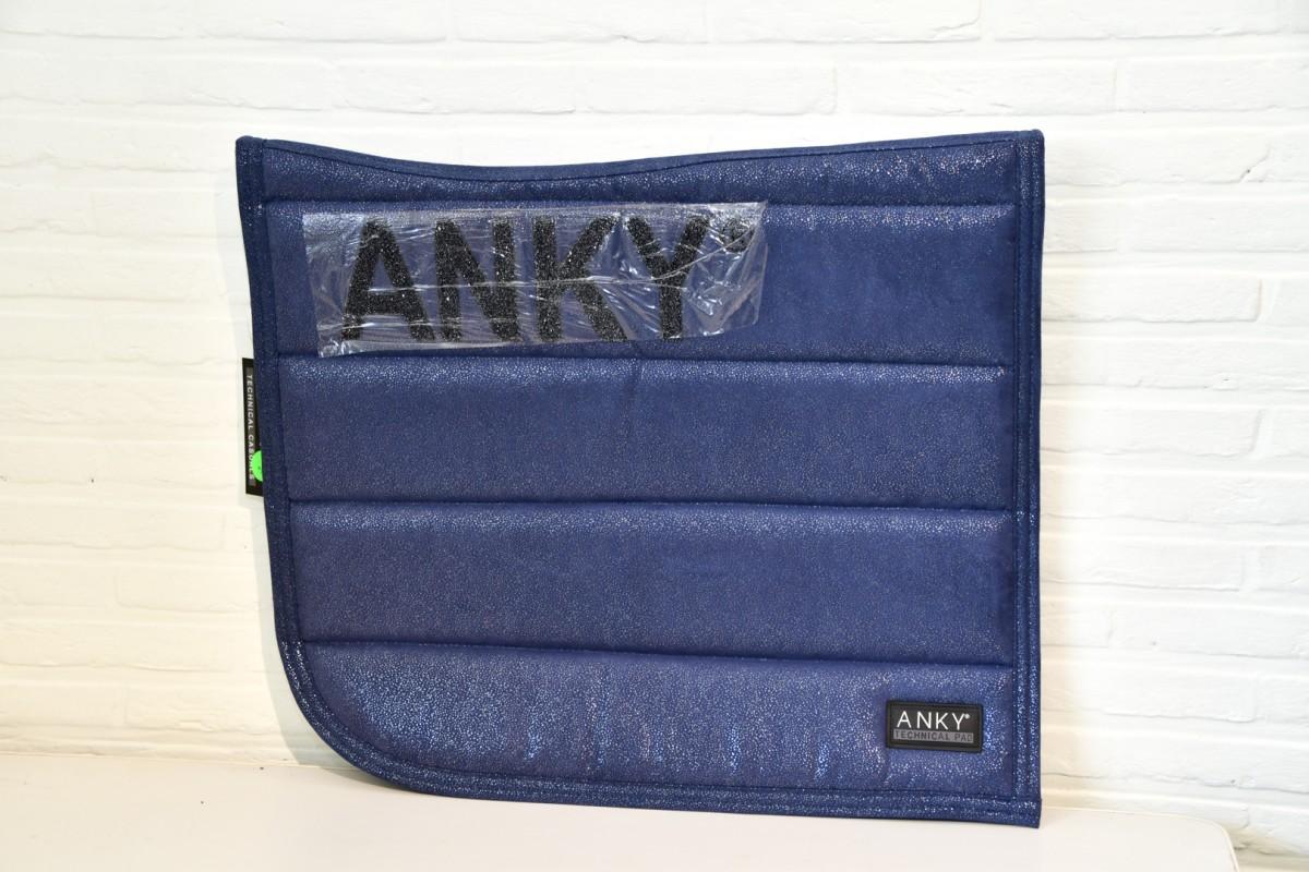Zadeldoek Anky