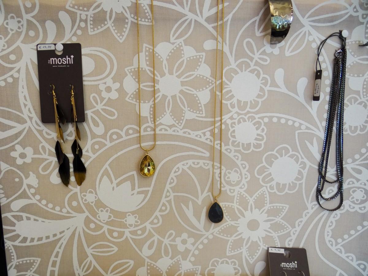 Moshi juwelen