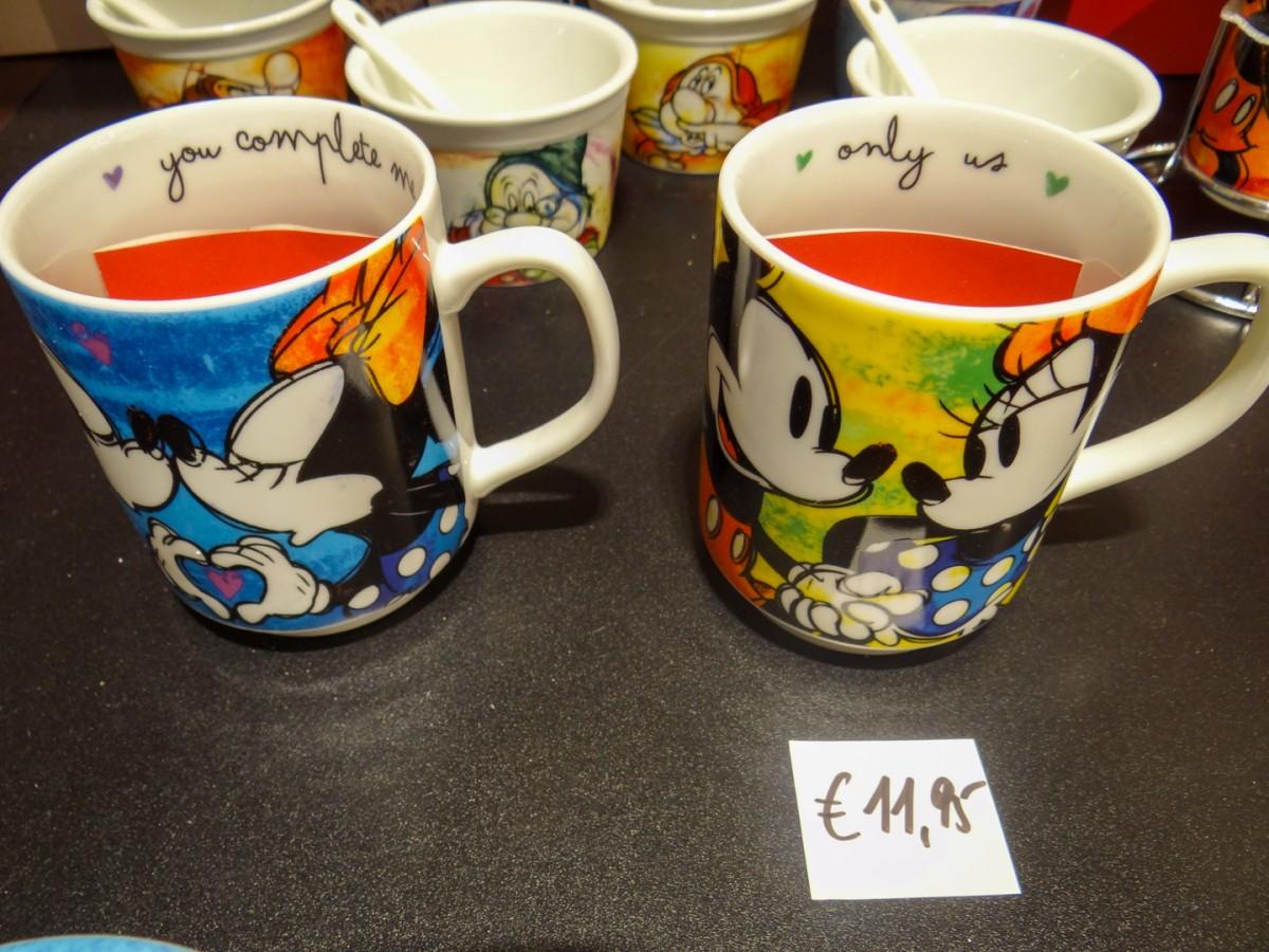 Koffietassen v Egan