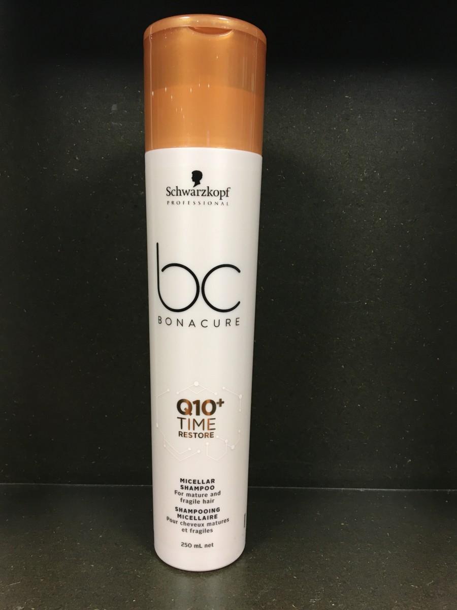 BC Q10 Shampoo