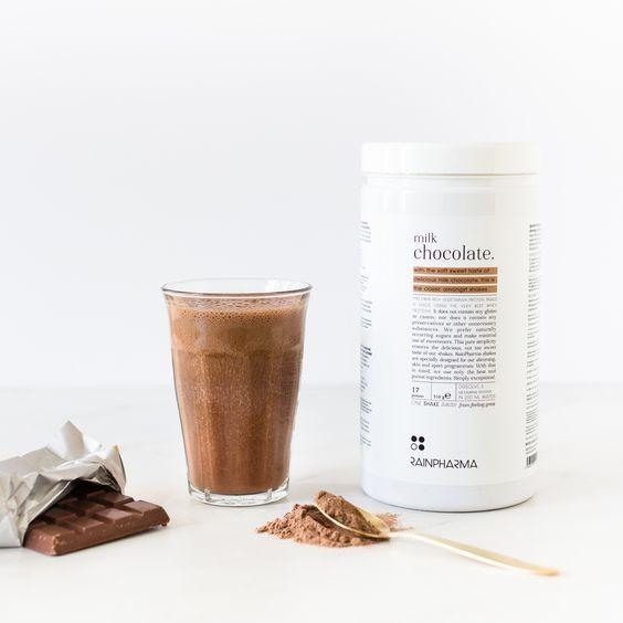 Proteinne Shakes