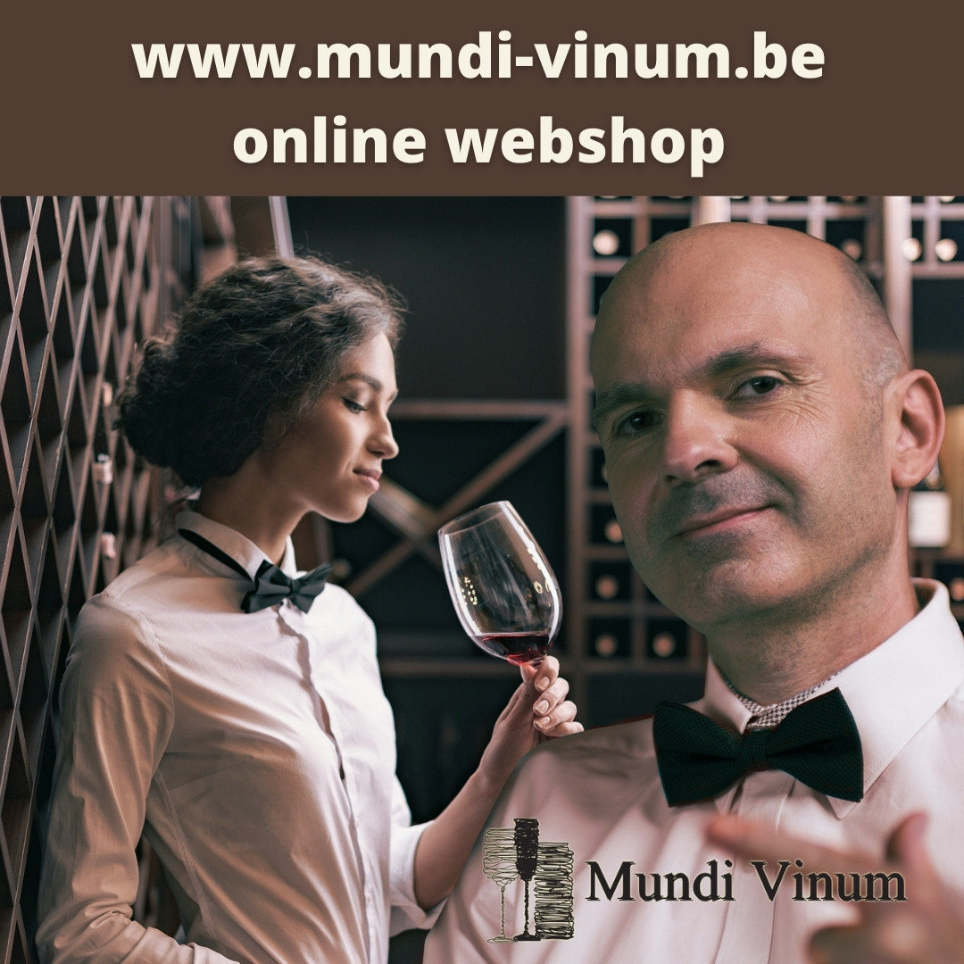 Cadeaubon Mundi Vinum