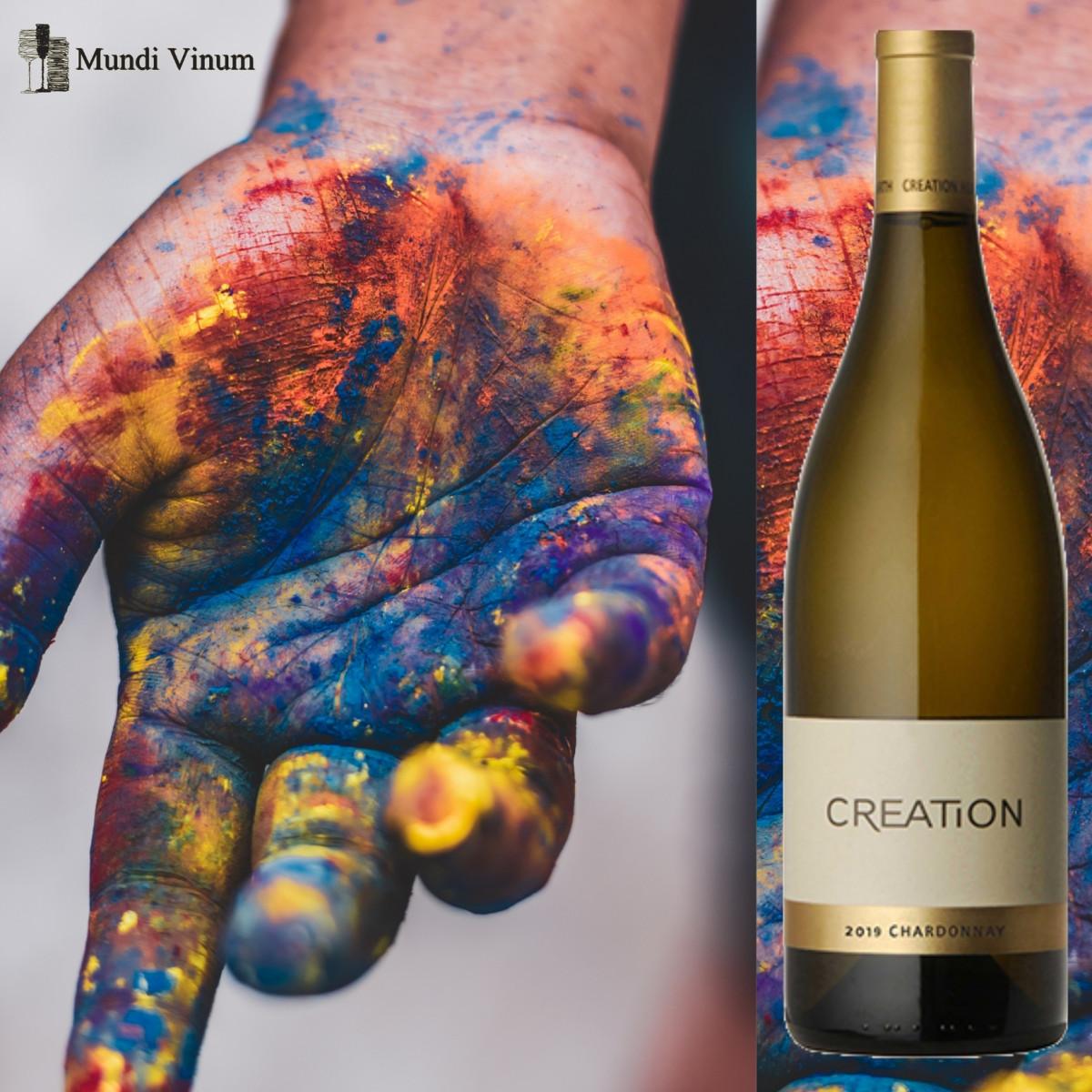 Creation Biologische wijnen