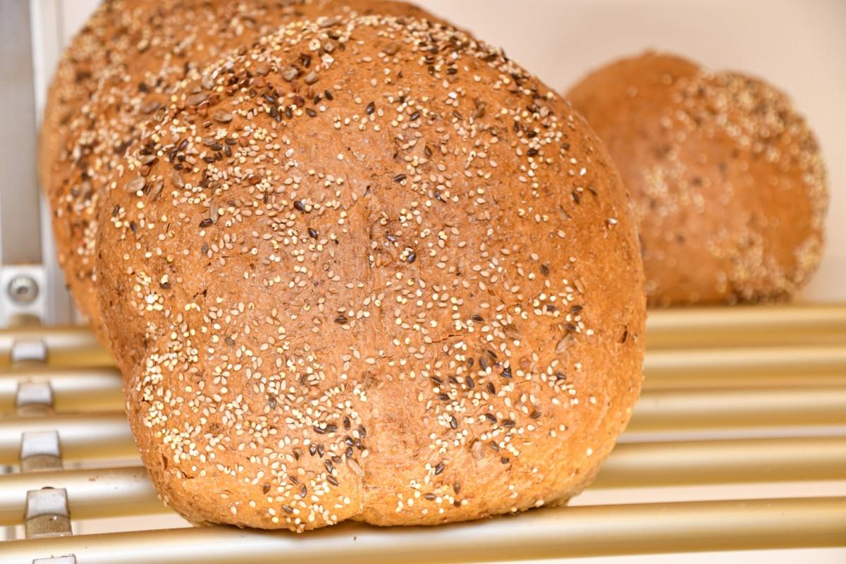 Speciaal multigranen brood