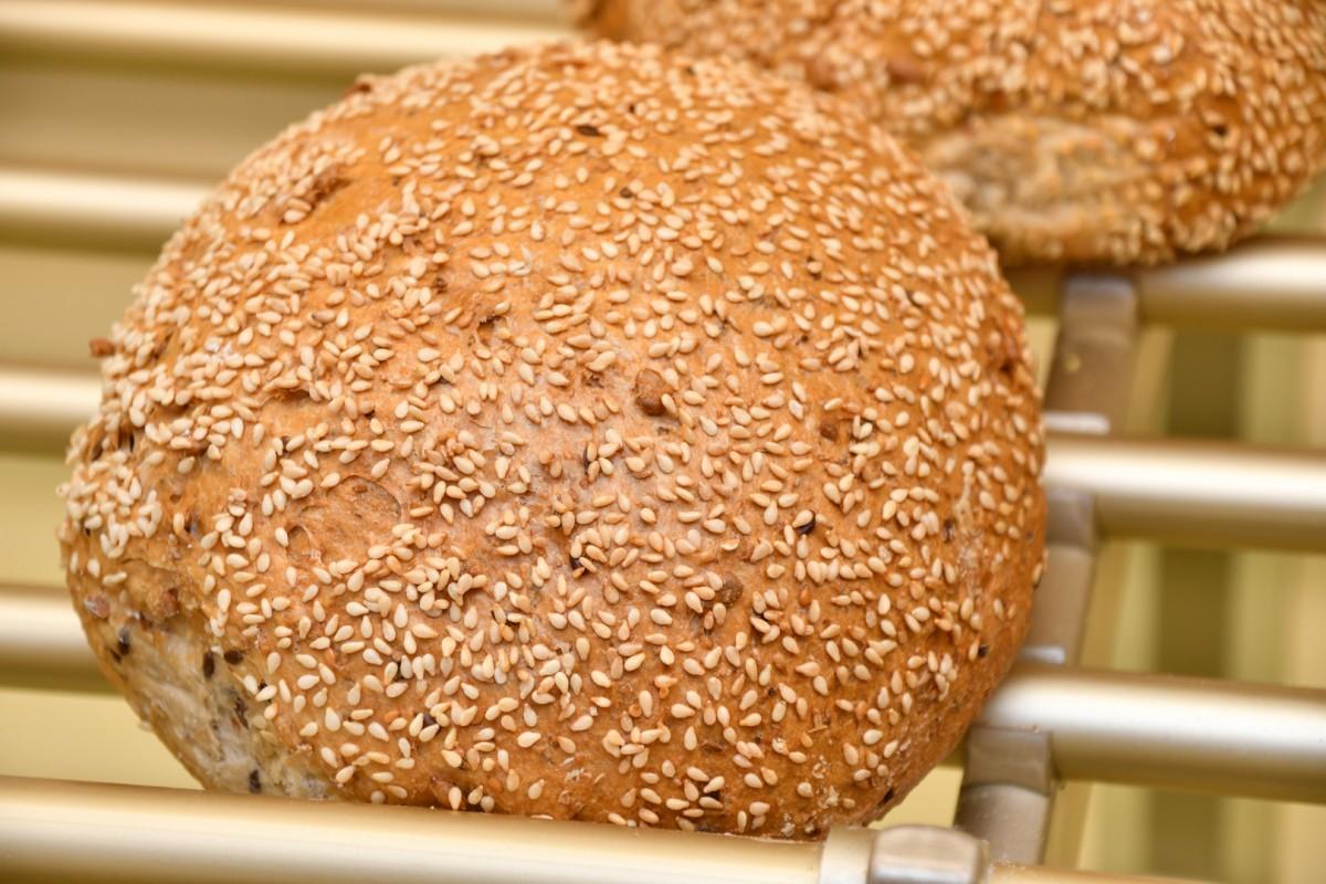 Speciaal brood Maya