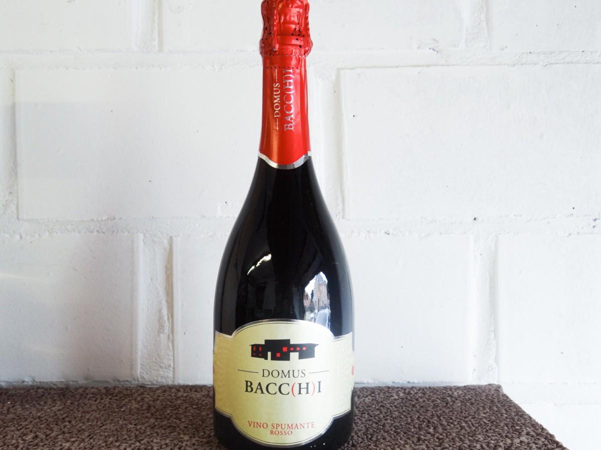 Domus Bacchi Umberto Baccichetto