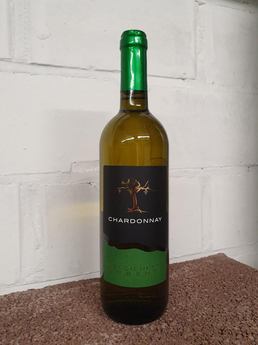 Chardonnay Umberto Baccichetto