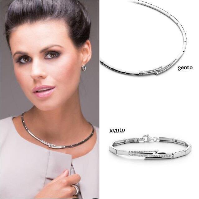 Gento Juwelen aan