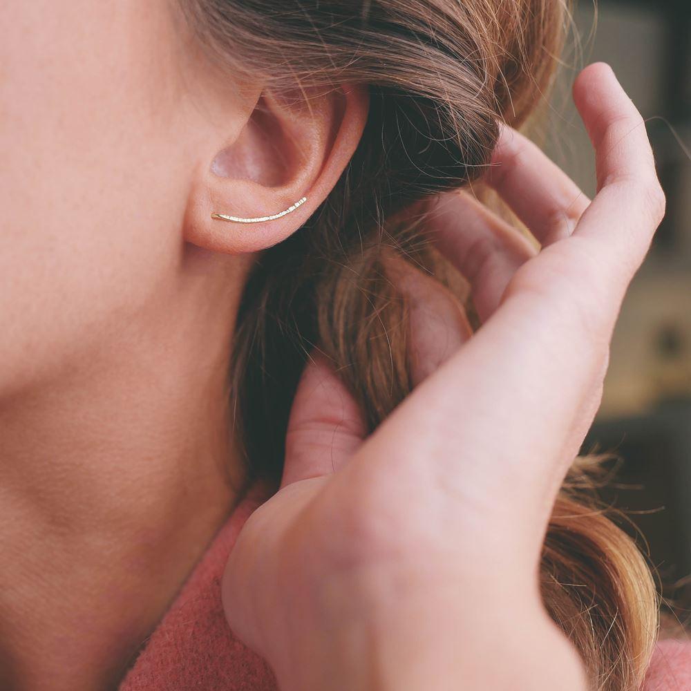 Feeërieke oorbellen
