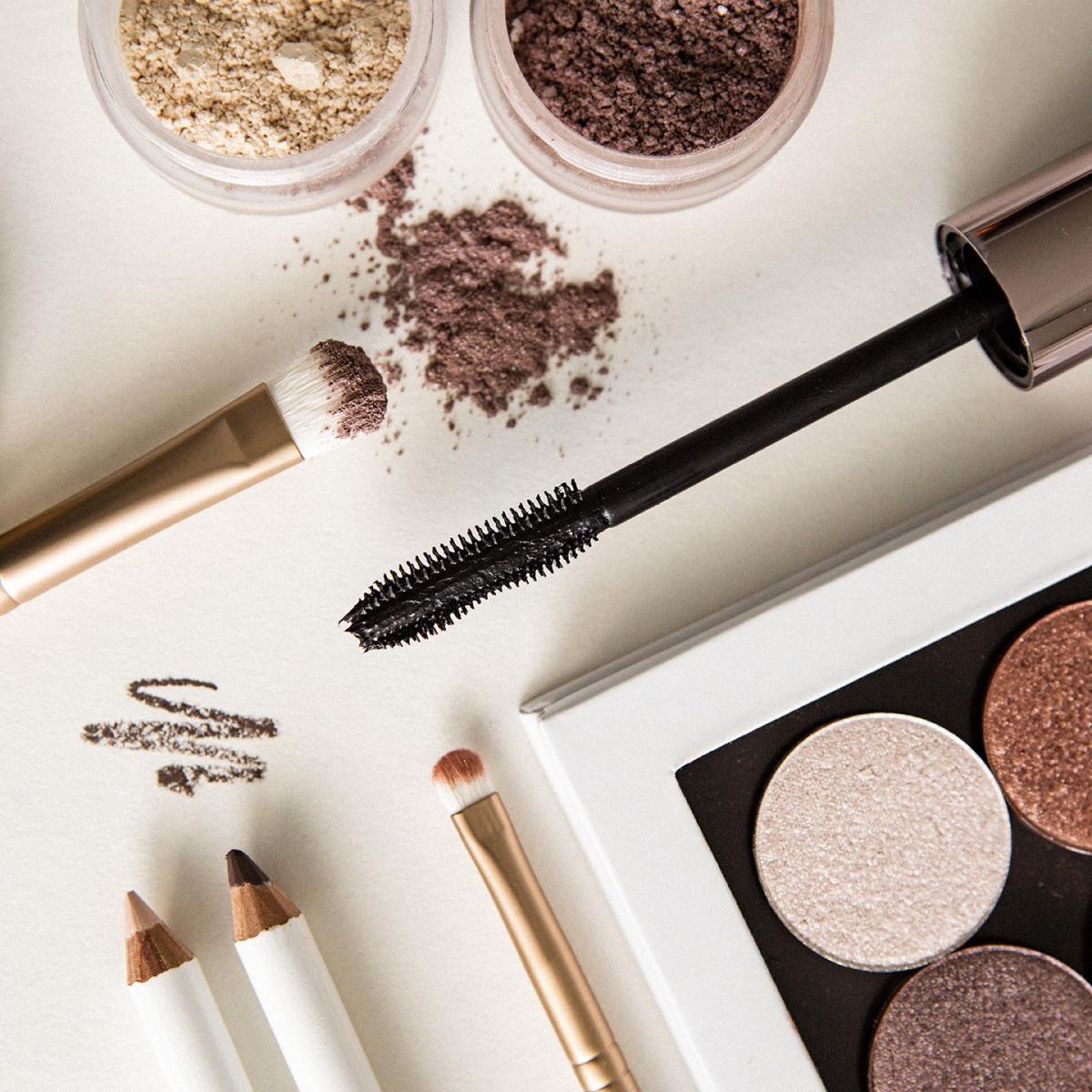 Minerale make-up van i.am.klean