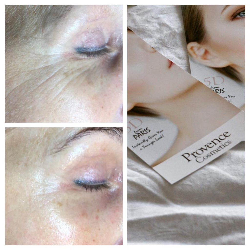 Provence Cosmetics Botox Effec