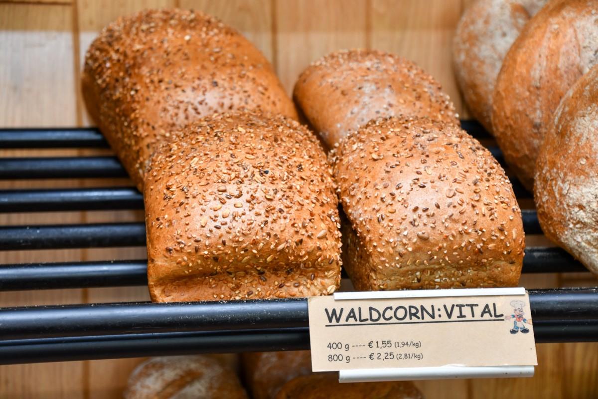 Waldcorn: Vital