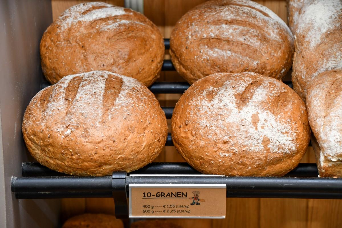 10-Granen brood