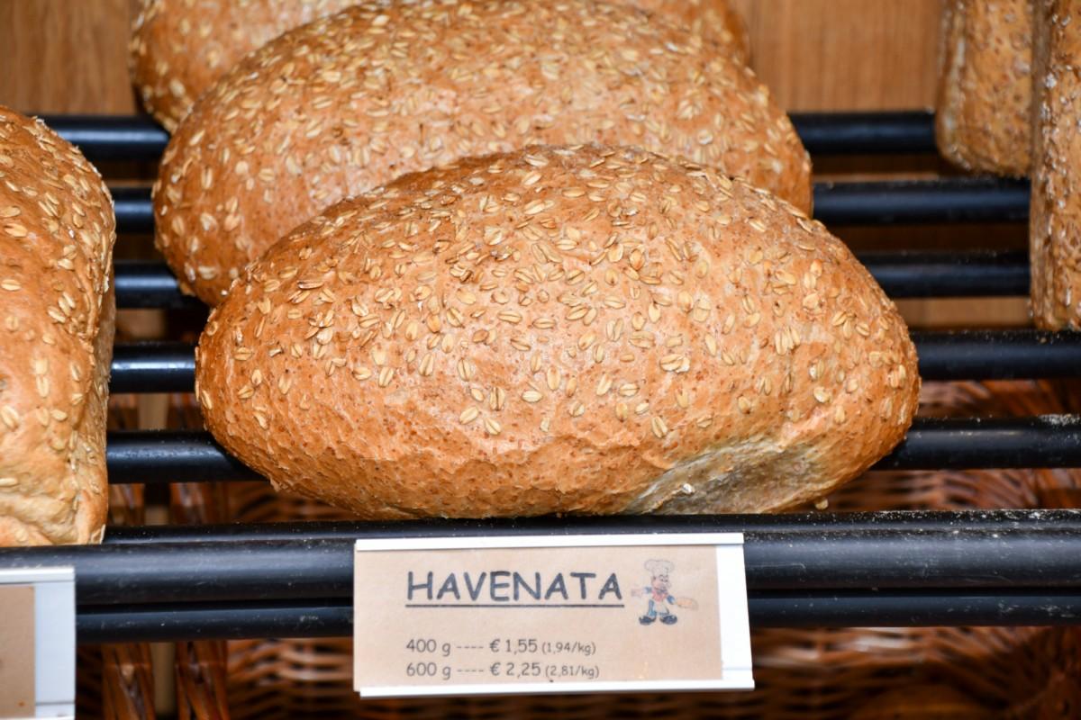 Havenata brood