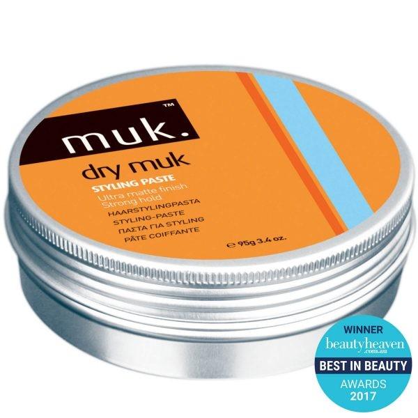 Dry muk wax 95 gram