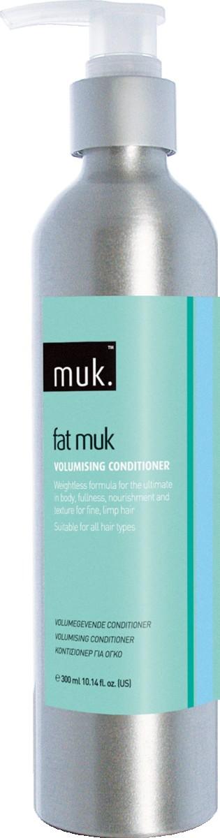 Fat muk volume conditioner