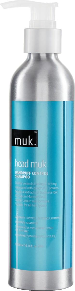 Head muk anti-roos shampoo