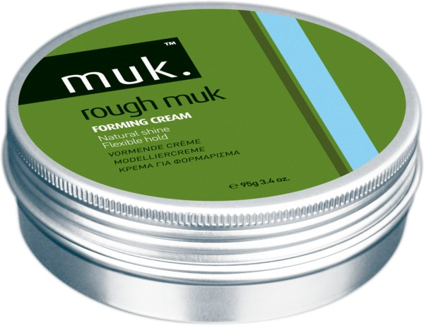 Rough muk wax 95 gram