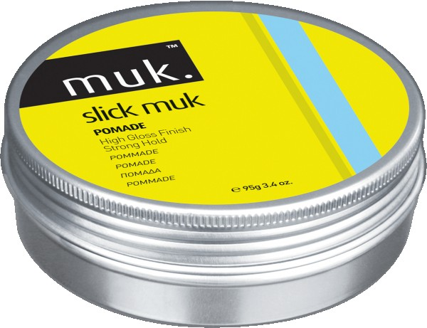Slick muk wax 95 gram (pommade)