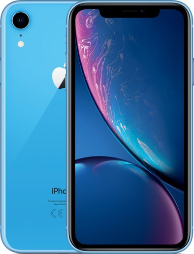 Refurbished iphone XR 64GB