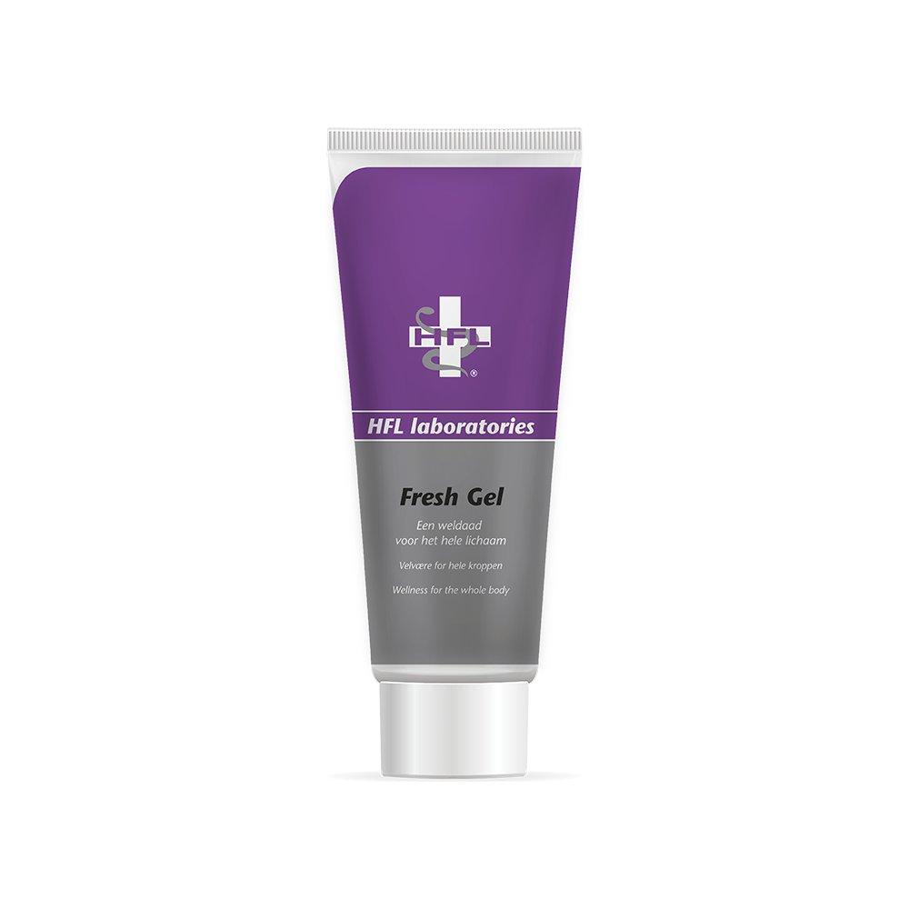 HFL Fresh gel 250 ml