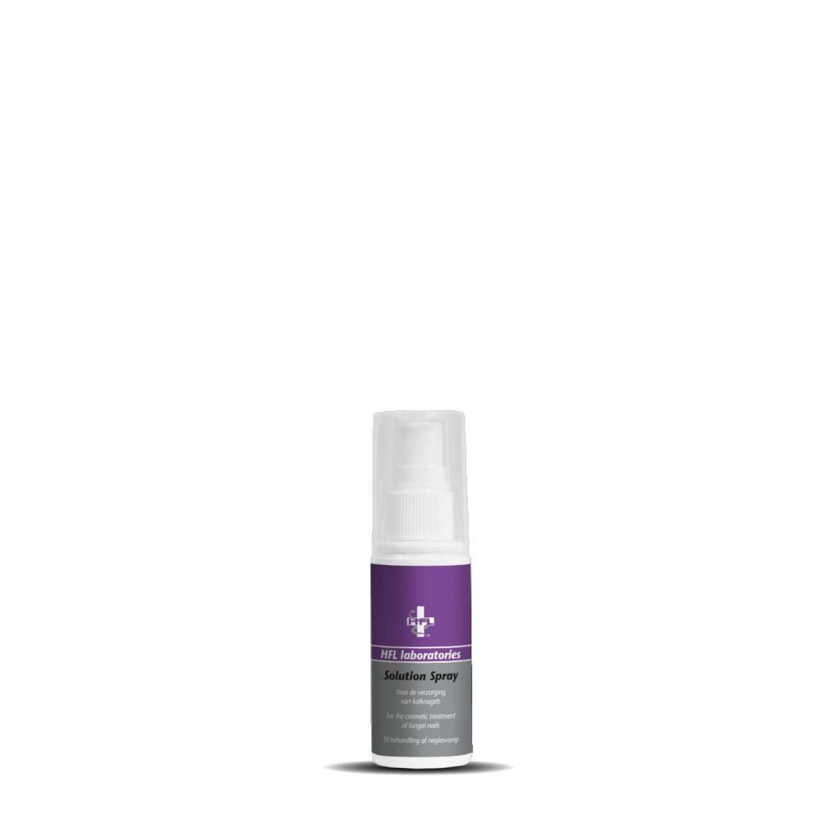 HFL Solution spray - 50 ml