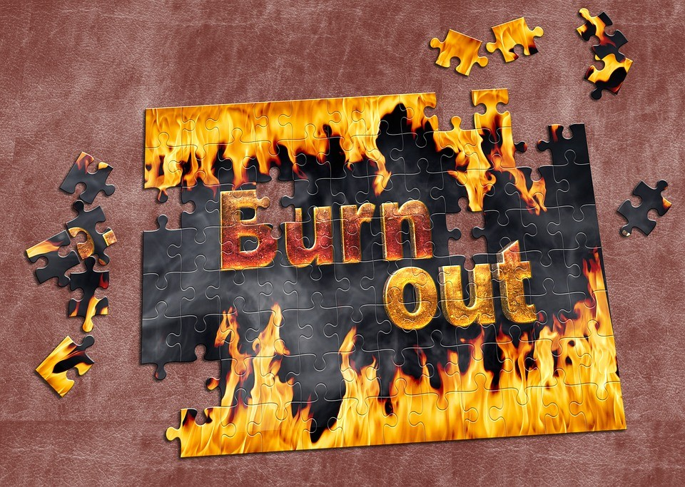 Stress- & Burnoutcoaching