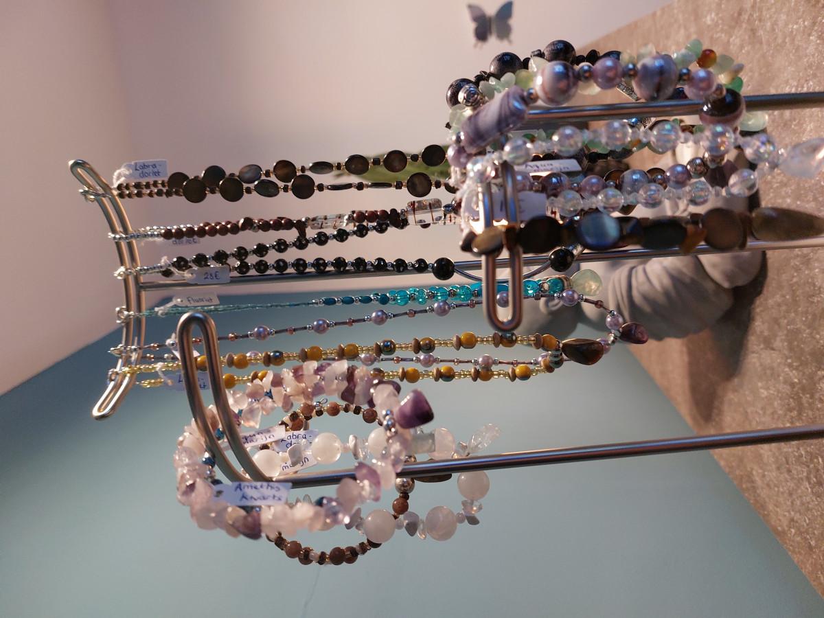 (Chakra) juwelen