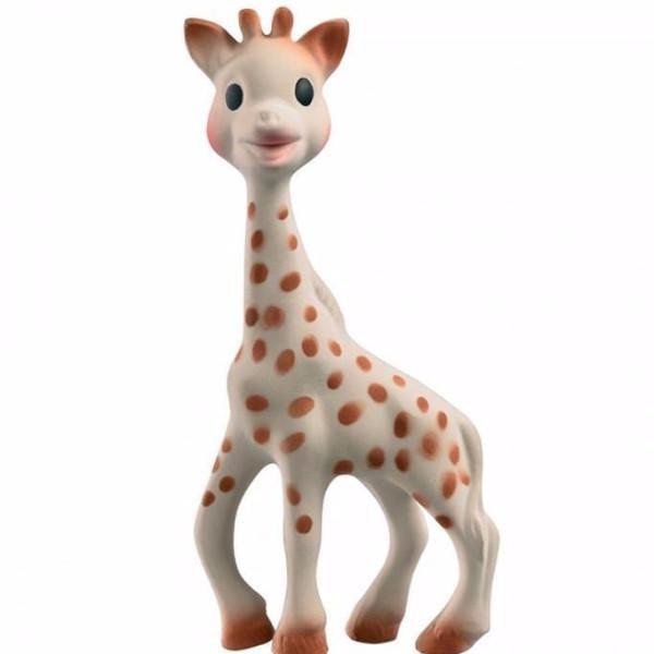 Sophie la girafe So'Pure bijtfiguur