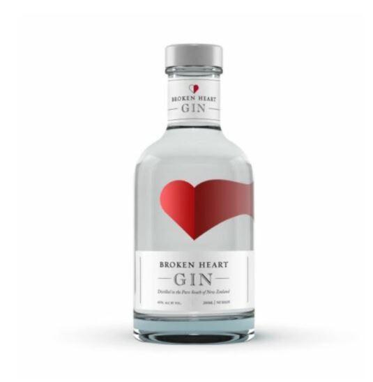 Broken Heart Gin 0,2l