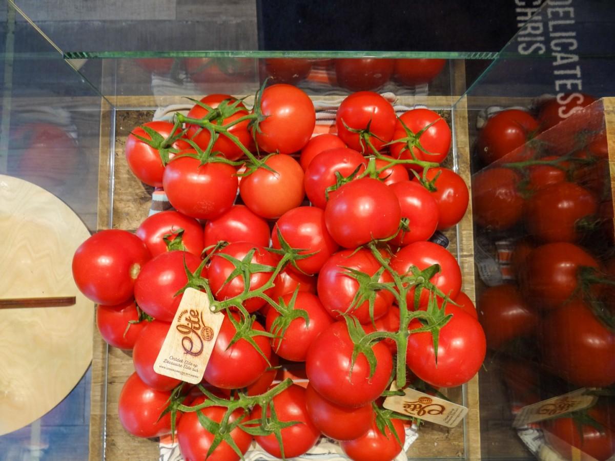 Verse Tomaten Elite