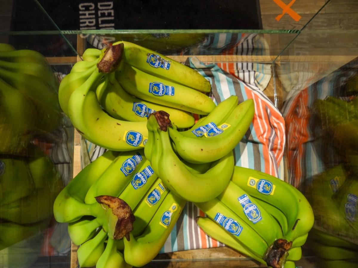Chiquitta bananen